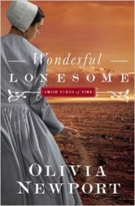 Olivia Newport Wonderful Lonesome Cover