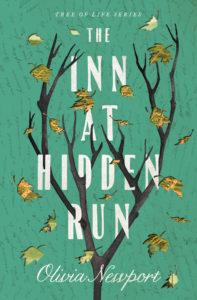 Olivia Newport The Inn at Hidden Run cover