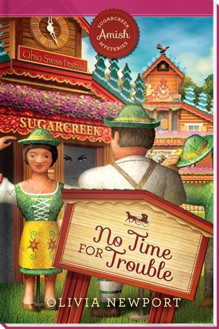 No Time for Trouble